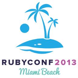 RubyConf 2013